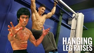 Download Bruce Lee's Ab Workout for a Ripped Six Pack Video