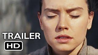 Download Star Wars: Episode 8: The Last Jedi Official International Trailer #1 (2017) Movie HD Video