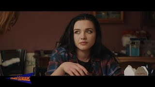 Download Paige interviews the ″Fighting with My Family″ cast Video