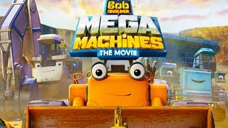 Download Bob the Builder US New Episode🌟 MEGA Machines Movie Trailer | Coming Soon | Cartoons for Children Video