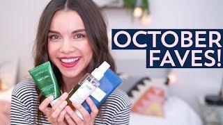 Download October Favorites 2017! Hair, Skin, Fashion + More | Ingrid Nilsen Video