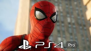Download PlayStation 4 Pro Games Trailer @ 2160p 4K (60fps) HD ✔ Video