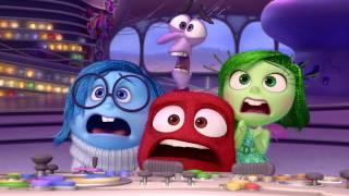 Download Disney•Pixar's Binnenstebuiten - Vanaf 15 juli in de bioscoop! Video