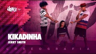 Download Kikadinha - Jerry Smith | FitDance TV (Coreografia) Dance Video Video