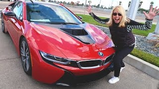 Download BRAND NEW CAR SURPRISE! Video