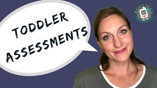 Download Toddler Assessments | Early Intervention Speech Therapy Video