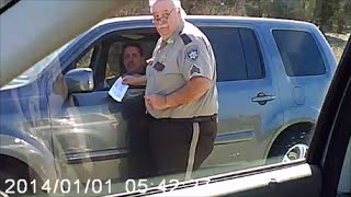 Download Unconstitutional Check Point in Missouri - Know Your Rights! Video
