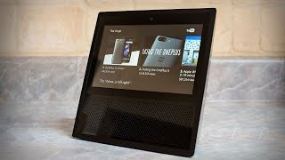 Download Amazon Echo Show review Video