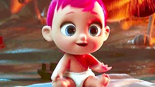 Download STORKS All Trailer + Clips (2016) Video