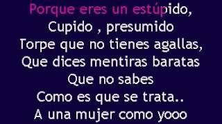 Download EL ESTUPIDO Karaoke Los Papis ra 7 ft Janeth G Video