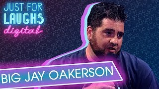 Download Big Jay Oakerson - Let Us Be Men Again Video