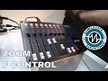 Download NAMM 2017: Zoom F Control Video