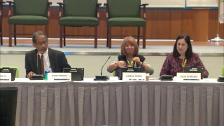 Download 11/01/18 National Advisory Committee (NAC) Fall Meeting (Day 1) Video