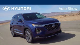 Download 2018 New York International Auto Show Recap | Hyundai Video