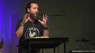 Download Answering Objections to Calvinism Video