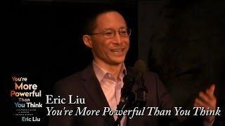 Download Eric Liu, ″You're More Powerful Than You Think″ Video