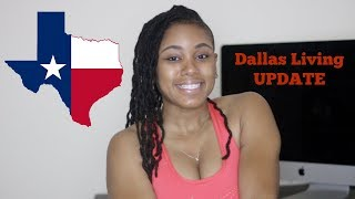 Download My 2 Year Dallas Living Update!! *HIGHLY REQUESTED* Video