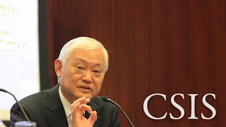 Download US-Taiwan Commercial Ties: Broadening the Relationship in a Turbulent Era Video