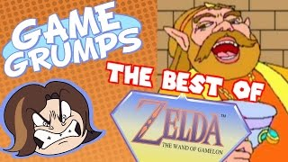 Download Game Grumps - The Best of ZELDA: WAND OF GAMELON Video