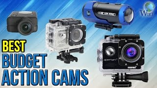 Download 10 Best Budget Action Cams 2017 Video