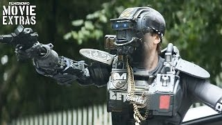 Download Chappie - VFX Breakdown by Image Engine (2009) Video