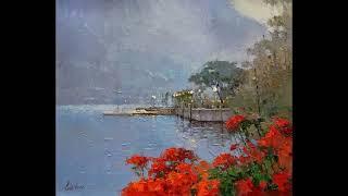 Download ALEXI ZAITSEV (1959) ✽ Russian artist Video