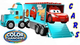 Download 30 Playsets Disney Pixar Cars 2, Cars Toon Full Episodes 60 Minutes Play Doh Lego Color Changers Video