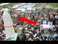 Download Virgin Mary Moving Statue Caught On Camera Video