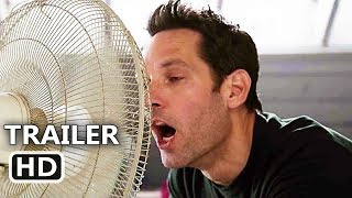 Download ANT-MAN 2 ″What Happened during Infinity War″ Trailer (NEW 2018) Superhero Marvel Movie HD Video