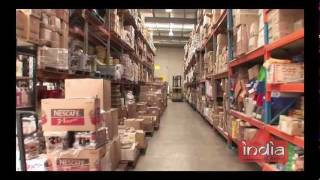 Download Grocery Store - Food Franchise Business Opportunities - India At Home Video