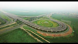 Download Top 10 Amazing Expressways in India (2016) Video