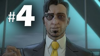 Download Batman The Telltale Series Episode 4 Guardian of Gotham Part 4 Gameplay Walkthrough Video