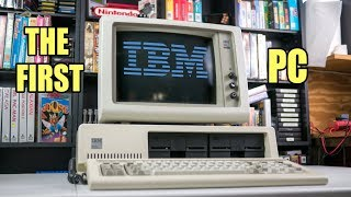 Download The Original IBM PC 5150 - the story of the world's most influential computer Video