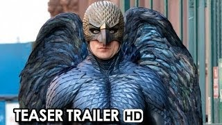 Download BIRDMAN - Official Teaser (2014) HD Video
