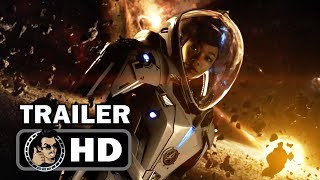 Download STAR TREK: DISCOVERY - First Look Trailer (2017) Sonequa Martin-Green Video