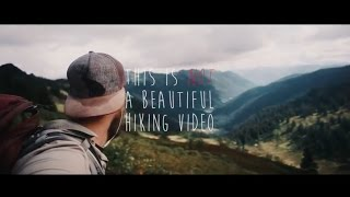 Download This is not a beautiful hiking video | A Pacific Crest Trail Thru-Hike Video