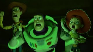 Download Trailer - Toy Story Of Terror - New On Blu-ray & Digital 8/19 Video