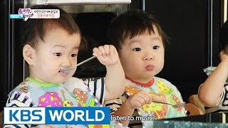 Download The Return of Superman - Morning Rush at the Triplets' Video