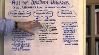 Download What Is Autism Spectrum Disorder? Video