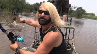 Download Ginormous River Monsters with Buck Video