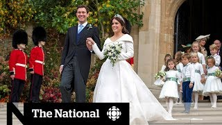 Download Princess' wedding draws outrage from British taxpayers Video
