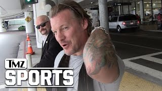 Download Chris Jericho: Here's Why Conor McGregor's Not Coming to WWE ... Yet | TMZ Sports Video