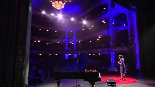 Download A State of Wonder: Daria van den Bercken at TEDxAmsterdam Video
