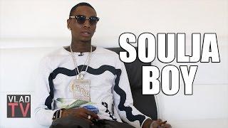 Download Soulja Boy on Shooting Burglar Multiple Times During Home Invasion (Soulja Boy Challenge Original) Video