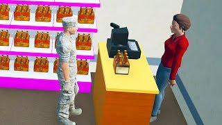 Download They Hired Me To Run a Liquor Store and Immediately Regretted It - Market Tycoon Video