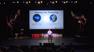 Download Big Data will impact every part of your life | Charlie Stryker | TEDxFultonStreet Video