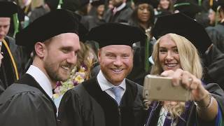 Download Ross Graduation 2017 Video