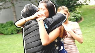 Download Girl Finds Her Birth Family ONLINE & Meets Them! EMOTIONAL ADOPTION LOST FAMILY REUNION Video