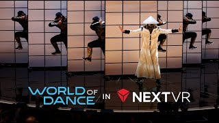 Download 360° NBC World of Dance - Kinjaz | NextVR Video