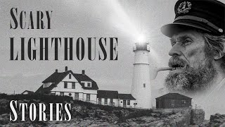 Download Scary Lighthouse Stories (Vol.1) | unsettling tales of the stormy seas Video